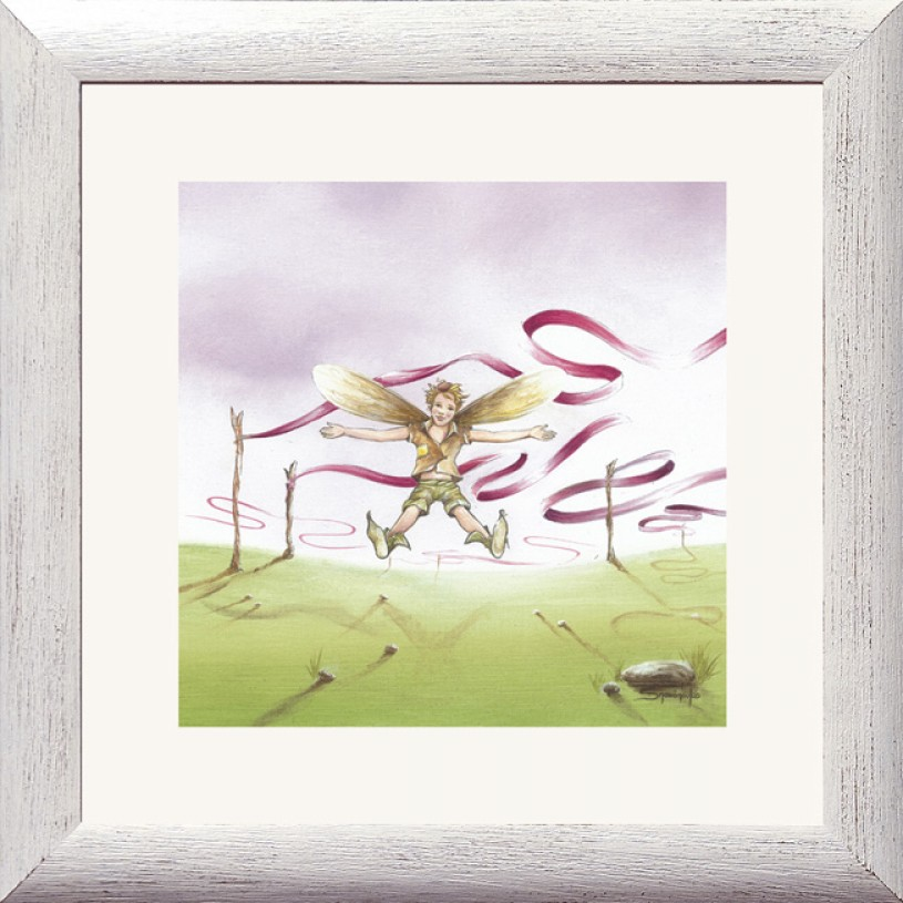 Ribbon Meadow Picture Frame FP1